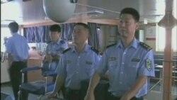 美国: 北京在南中国海问题上采取各个击破战术于己不利