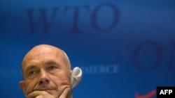 Россия может стать членом ВТО к концу 2011 года