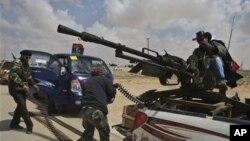 Што прави ЦИА во Либија?
