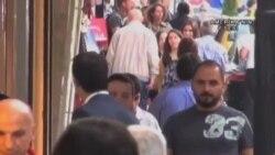 Türk Kamuoyu Hükümetin Suriye Politikasından Tedirgin