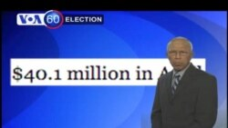 VOA 60 US Elections: May 22, 2012