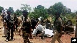 India Rebel Maoist Attack