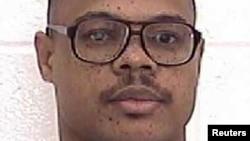 Kenneth Fults recibió la inyección letal y se convertió en el cuarto hombre ejecutado en Georgia este año.