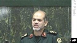 ایران دوه جنګي کښتۍ جوړوي
