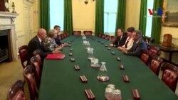İngiltere'de Azınlık Hükümeti İçin 1,5 Milyar Sterlinlik Anlaşma