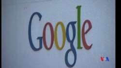 2015-04-15 美國之音視頻新聞:歐盟對谷歌提出反壟斷指控