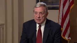 Sen. Dick Durbin: Congressional Delegation Sees 'Overwhelming' Rohingya Refugee Crisis
