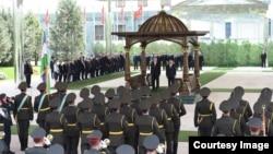 Toshkent, 30-aprel, 2018