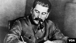 Иосиф Сталин (архивное фото)