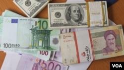 ایران غواړي د جرمني بانکي حسابونو څخه په نغدي توگه ٣٠٠ میلیونه یورو وباسي