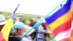 VN bác tin đưa vũ khí vào Nam giữa căng thẳng biên giới với Campuchia