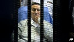 En 2012, el expresidente Mubarak fue sentenciado a cadena perpetua pero la condena fue revocada.