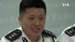 国际特赦批港警施酷刑虐待 港警坚决否认相关指称