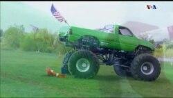 MotorWeek - Jeep Wrangler tăng tính năng off-road