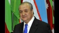 AQSh: O'zbekiston ko'proq harbiy yordam so'ramoqda/US Uzbekistan military aid
