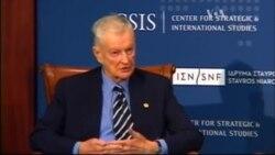 Бжезінський : Скажемо Кремлю, що Україна НЕ БУДЕ у НАТО