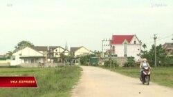 Nghệ An: Dân biểu tình phản đối dự án nghĩa trang Vĩnh Hằng | Truyền hình VOA 22/9/21