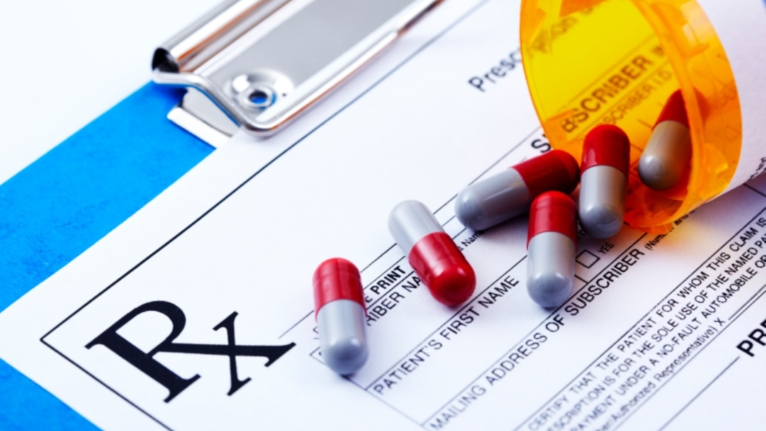 Why Do We Use 'Rx' for Medicine?