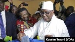 Kalata don, Bamako ani, a laminiw la
