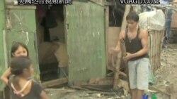2011-09-28 美國之音視頻新聞: 颱風襲擊馬尼拉50多人死亡或失蹤