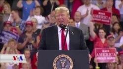 Amerîkî Derbarê Hevdîtina Trump û Putîn Çi Difikrin?