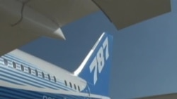 世界各航空公司停飛波音787夢幻客機