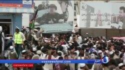 سخنگوی طالبان با اعلام پایان آتش بس، تمدید آن را رد کرد