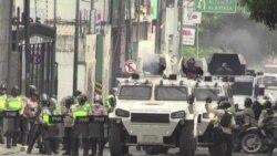 Sociedad de las Américas alerta por Venezuela