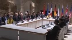 مذاکرات اتمی وین بر سرعت لغو تحریم ها متمرکز بود
