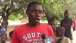 Produtores e compradores de caju em Nampula não se entendem