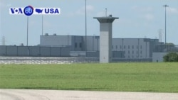 VOA60 America - The U.S. Federal Bureau of Prisons is set to resume capital punishment in the United States after a 16-year hiatus
