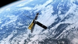 Mini-Satellites to Help Predict Earth's Climate