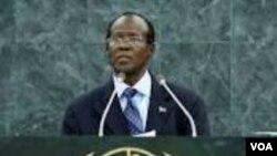 James Wani Igga