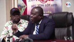 Ayiti-Edikasyon: Gen yon Ogmantasyon nan Kantite Elèv Ki Reyisi nan Ezamen 9èm Ane yo