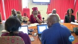 Greve dos mineiros moçambicanos na África do Sul termina