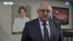 """""""Biden – Erdoğan Görüşmesi Yetersiz"""""""
