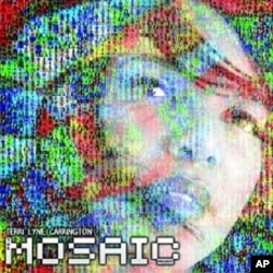 "Terri Lyne Carrington's ""Mosaic Project"" CD"