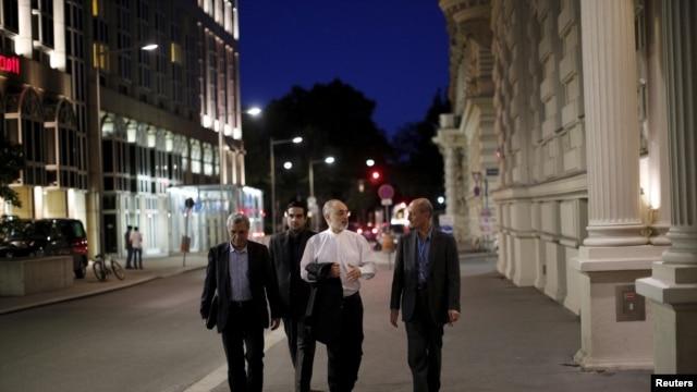 伊朗核談判進入關鍵時刻