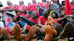 MDC-T Factionalism Rages On ...