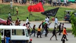 Enquête après des violences lors d'une marche du mouvement islamique