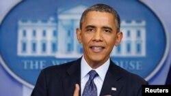 Picha ya Rais wa Marekani Barack Obama