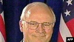 Ish nënpresidenti Dick Cheney shtrohet në spital
