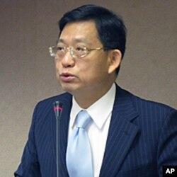国民党立委 吴育升
