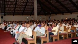 konferensii waldoota tokkummaa Oromoo MN