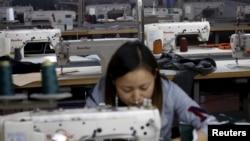 能挺過疫情 是中國小企業的生存之道.