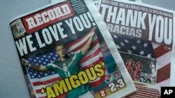 México estuvo dos minutos fuera del mundial de Brasil, pero llegó Estados Unidos y lo rescató en el último minuto.