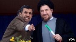 محمدرضا میرتاجالدینی، معاون پارلمانی محمود احمدینژاد نتوانست از تبریز به مجلس راه یابد.