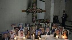 جمعیت مسیحیان بومی عراق ظرف هفت سال گذشته خشونت در عراق از یک میلیون و چهارصد هزار به حدود پانصد هزار تقلیل یافته است