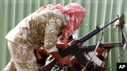 لیبیا: عبوری کونسل کا سرت کے ایک بڑے حصے پر قبضے کادعویٰ