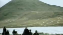 Самозапалувања вo Тибет